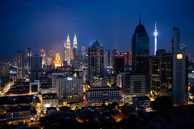 2017-07-03 Malaisie