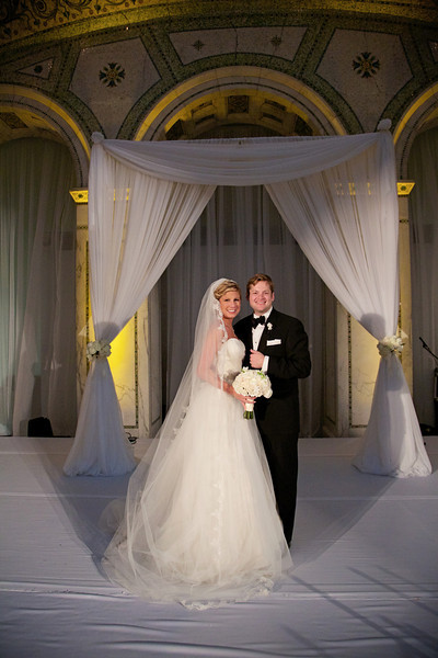 Le Cape Weddings - Chicago Cultural Center Weddings - Kaylin and John - 020 Family Formals 11