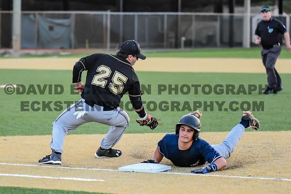 Bishop Moore JV Baseball