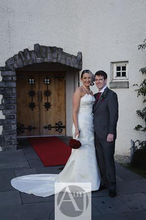Tara & Kieran Wedding
