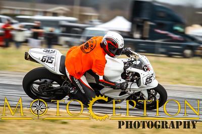 Race 1 -  Riders School Mock Race