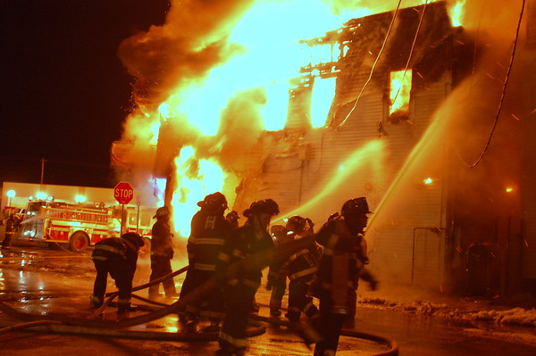 Fire Videos