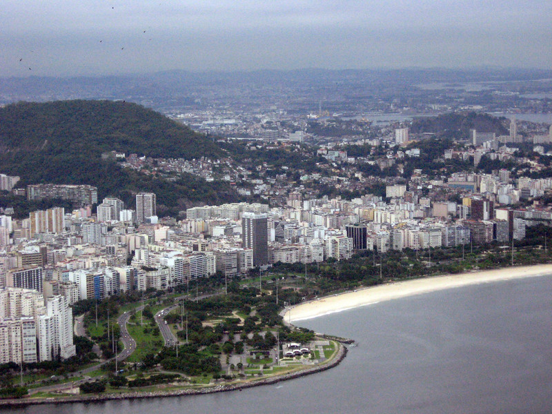 Rio Panorama #4--Ipanema/Copa 4