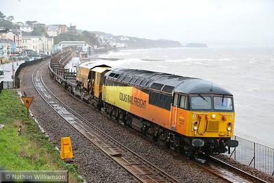 2014 - Colas Rail