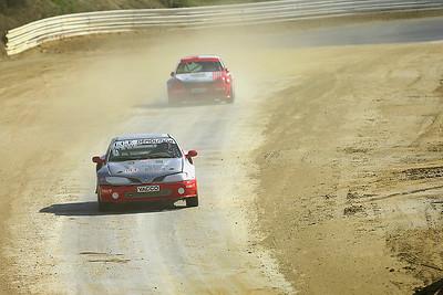 Championnat De France De RallyCross 2007
