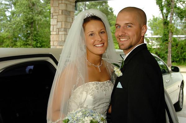 Paula's Wedding