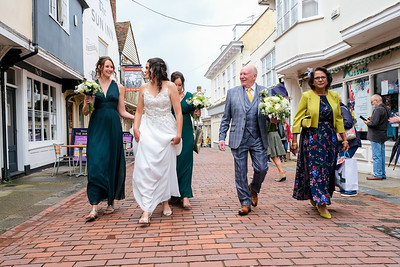 What is a 'Documentary' Wedding Photographer?