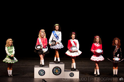 Feis SLC 2011 Champ Awards