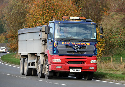 Dale Transport