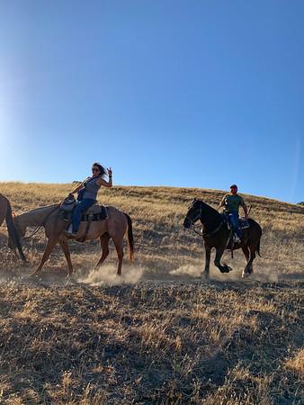 Central  Coast Trail Rides Paso Robles, Ca