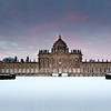 Castle Howard @ Sunset, Winter