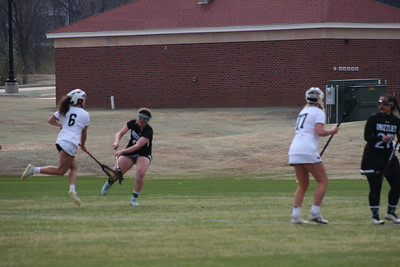 Lacrosse vs Adams St. 3-23-19