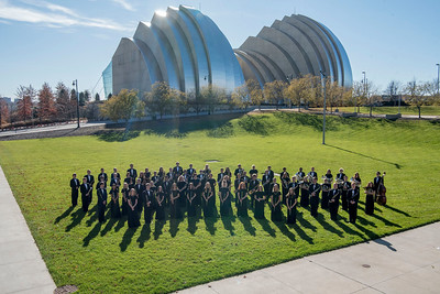 2017 Platte County Choir
