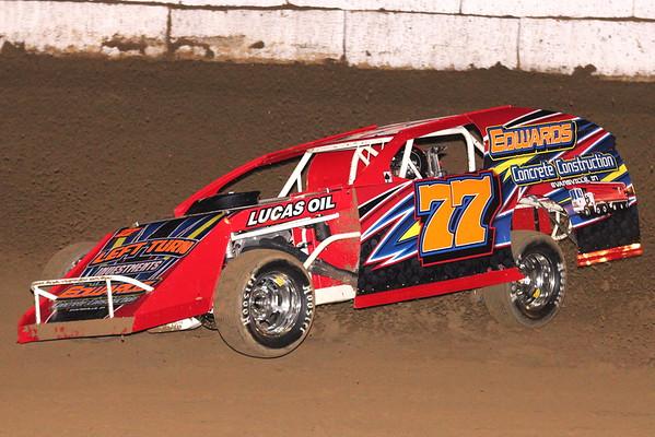 Chandler Motor Speedway; Race Night 5-30-15