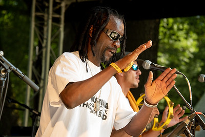 Rigo Masiala & The Okapi Band - 01+02/07/16