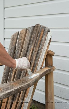 How To Adirondack Chairs