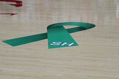 Hawks v. UConn (December 22, 2012)