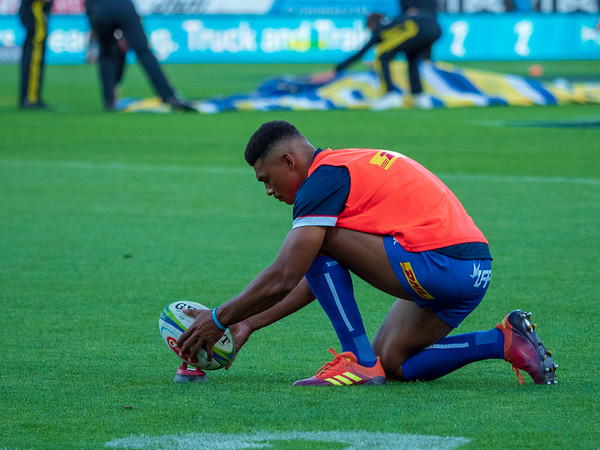 Hurricanes v Stormers - 23 March 2019