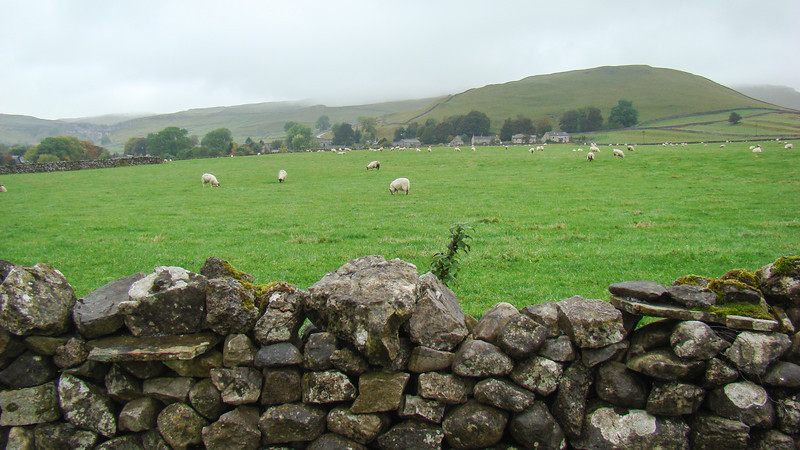 Yorkshire Dales - South
