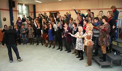 2012-0115 MixedQ rehearsal