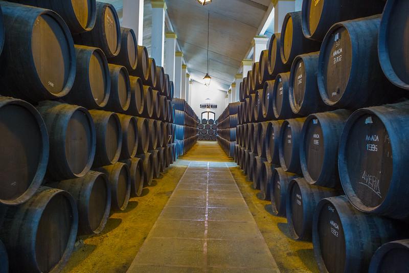 Sanddman Winery