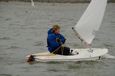2012 AYC Laser & Sunfish Regatta