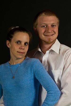 Kristina & Rob