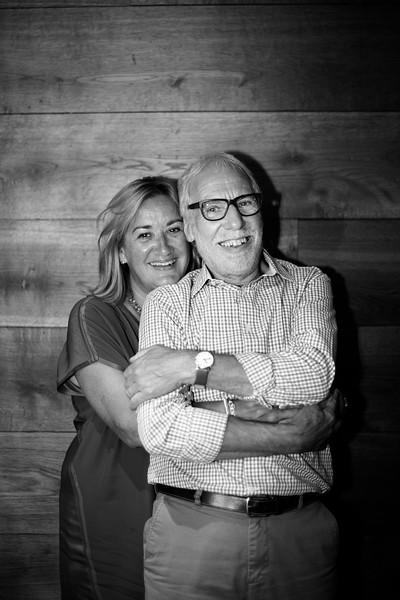 Max & Baz: 40 years!