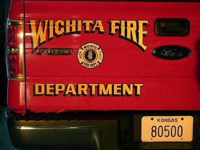 Citizen Fire Academy 2014
