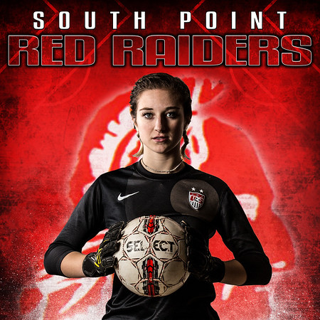 South Point Senior Banner Preview