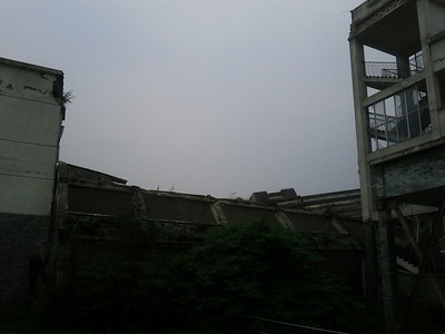 Yingxiu Sichuan Earthquake Memorial