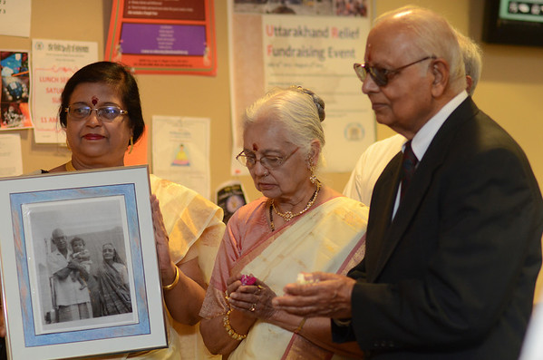 2013 Donor Wall Unveiling - Photos by Rucha