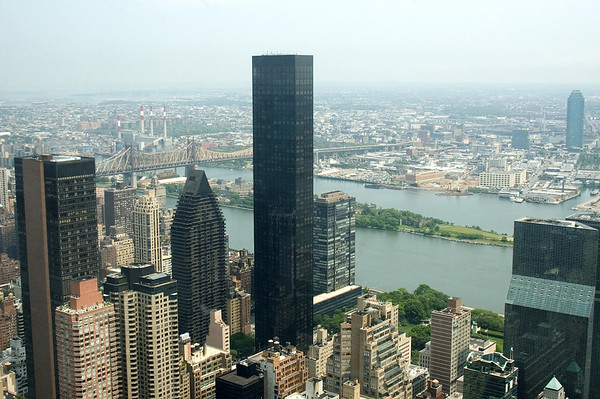 71st Floor of the Chrysler Building