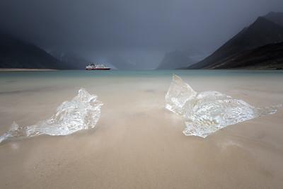 Svalbard Summer