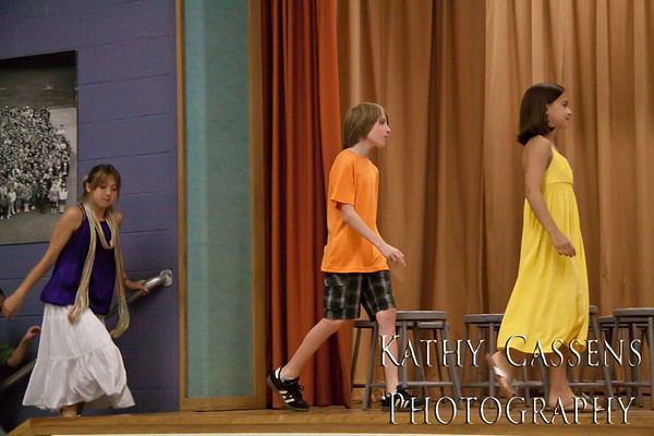 Fifth Grade Graduation 2011