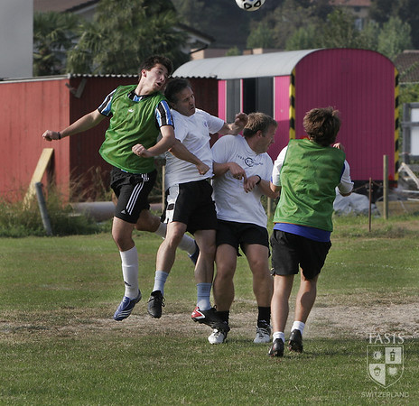 Boys Soccer 2009