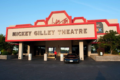 2013 05 21 Mickey Gilley Concert