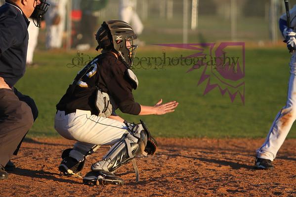 Forney High School JV Baseball