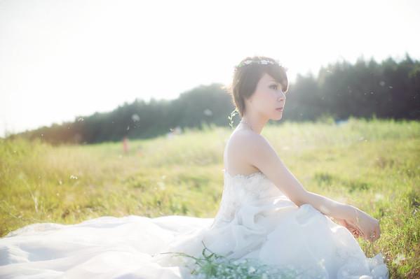 閨蜜//Pre-Wedding