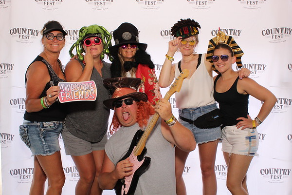 Country Fest VIP 6-28-2019 IMAGES