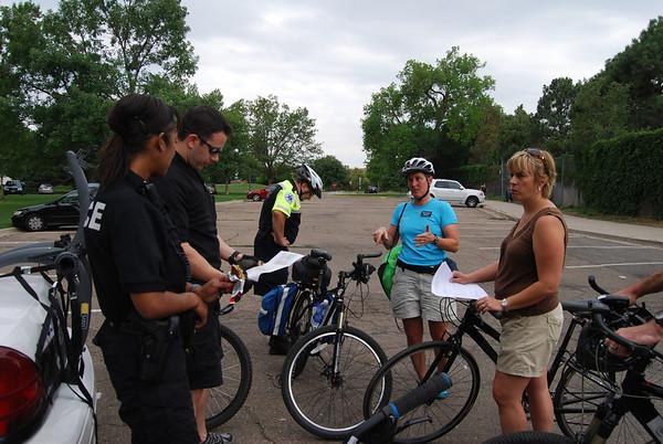 BikeDenver Solstice Ride June 20 2012