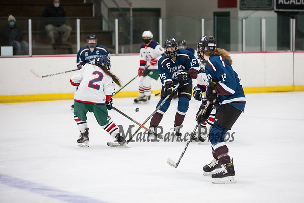 2021-2-20 ST. Thomas-WNC-DOV Girls Hockey vs OR-Portsmouth