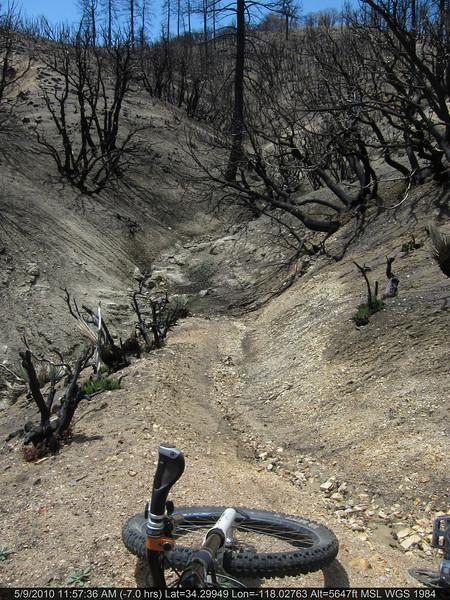 071-Vetter mtn Trail.JPG