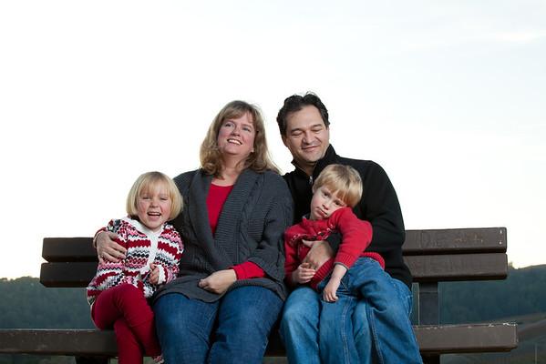 DUMITRESCU FAMILY