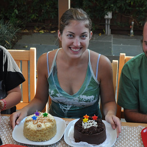 2011-07-16  Birthday Celebration for Sophia