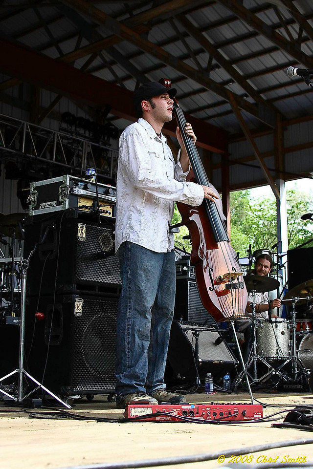 Cornmeal - Summercamp 5/24/2008