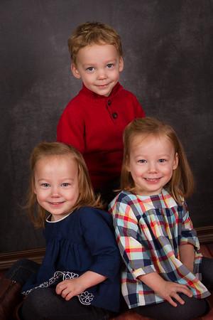 Bowman Triplets