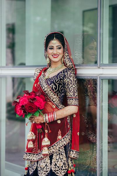 Le Cape Weddings - Indian Wedding - Day 4 - Megan and Karthik Formals 40.jpg