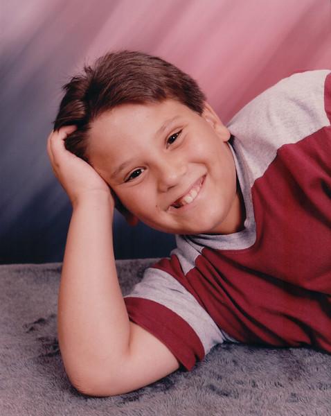 Matthew @ 10 Years