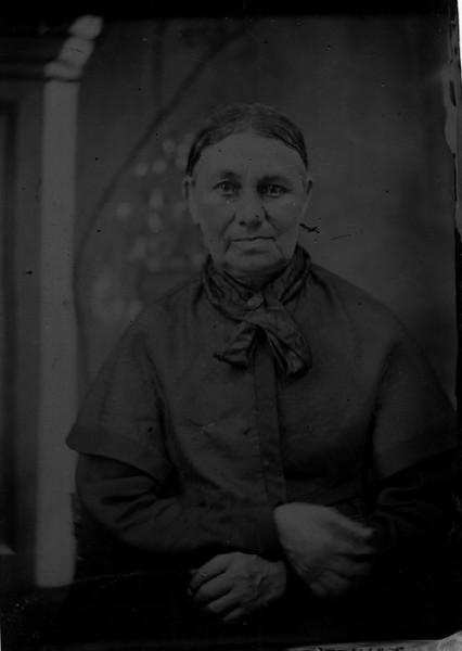Martha Sharp (Mary Lou ID)